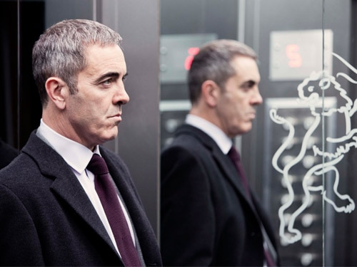 Interview with James Nesbitt