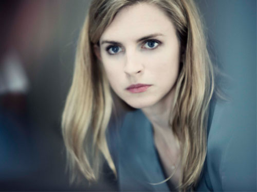 Interview with Brit Marling