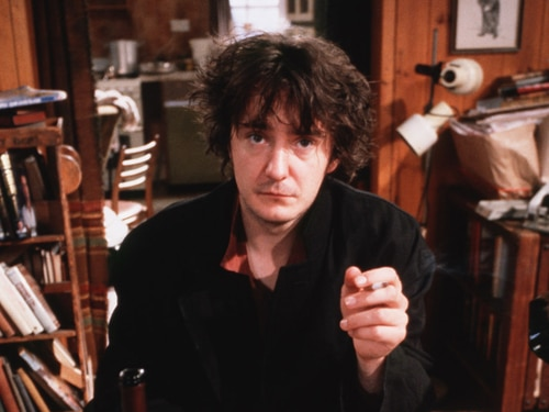 Dylan Moran and Graham Linehan Interview