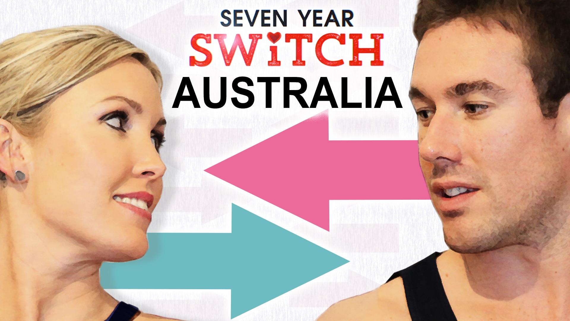 Seven Year Switch Australia