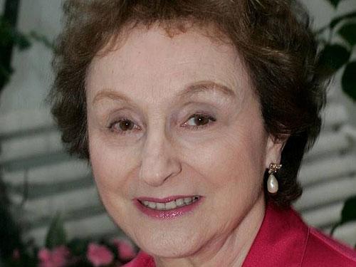 Professor Joan Freeman