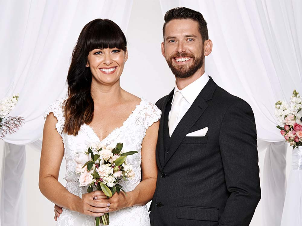 Watch Married At First Sight Australia