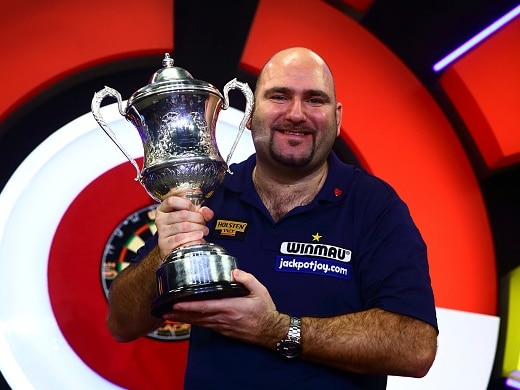 BDO World Darts Championship preview