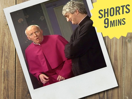 Watch Father Ted: Picks - 20th Anniversary