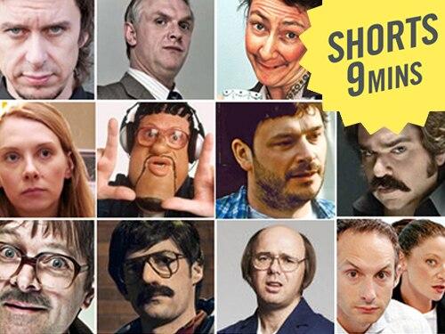 Watch Comedy on 4: Picks