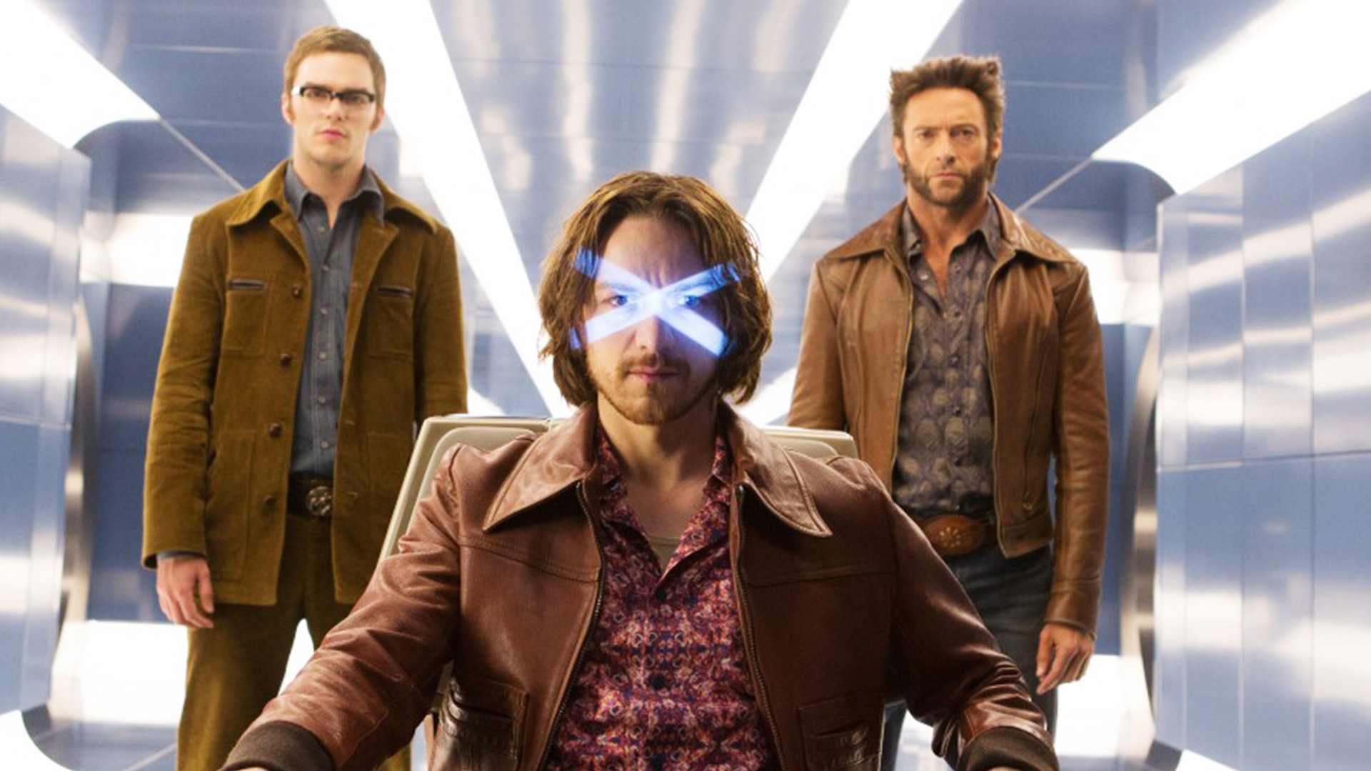 X-Men: Days Of Future Past on Film4
