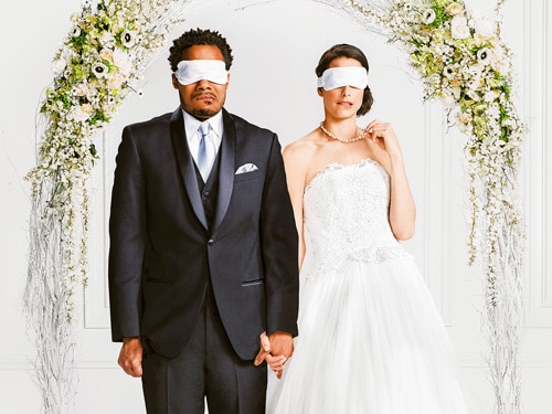 Watch Married At First Sight: USA