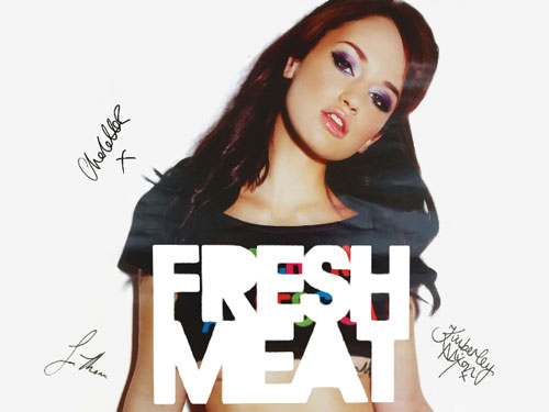 Fresh Meat Competition