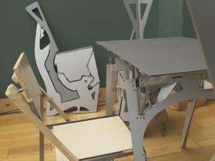 Folditure Furniture Set
