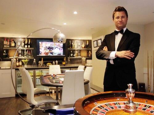 Casino Basement