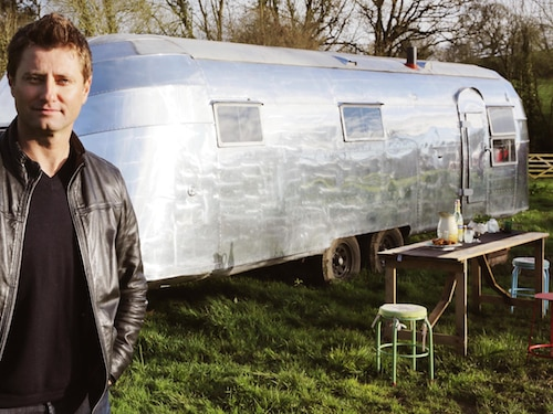 George Clarke's Amazing Spaces Series 3: Episode 2 - Airstream Trailer
