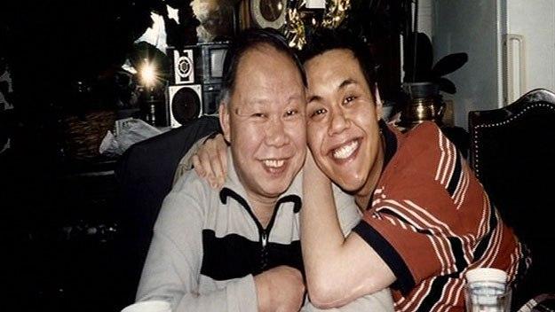 The Gok Wan Family Album