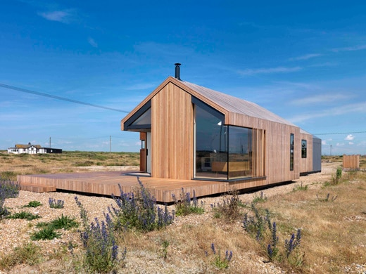 Pobble House in the shortlist for RIBA House of the Year