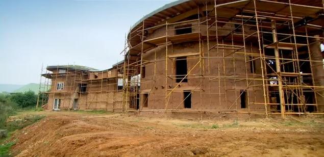 cob built house grand designs – home photo style