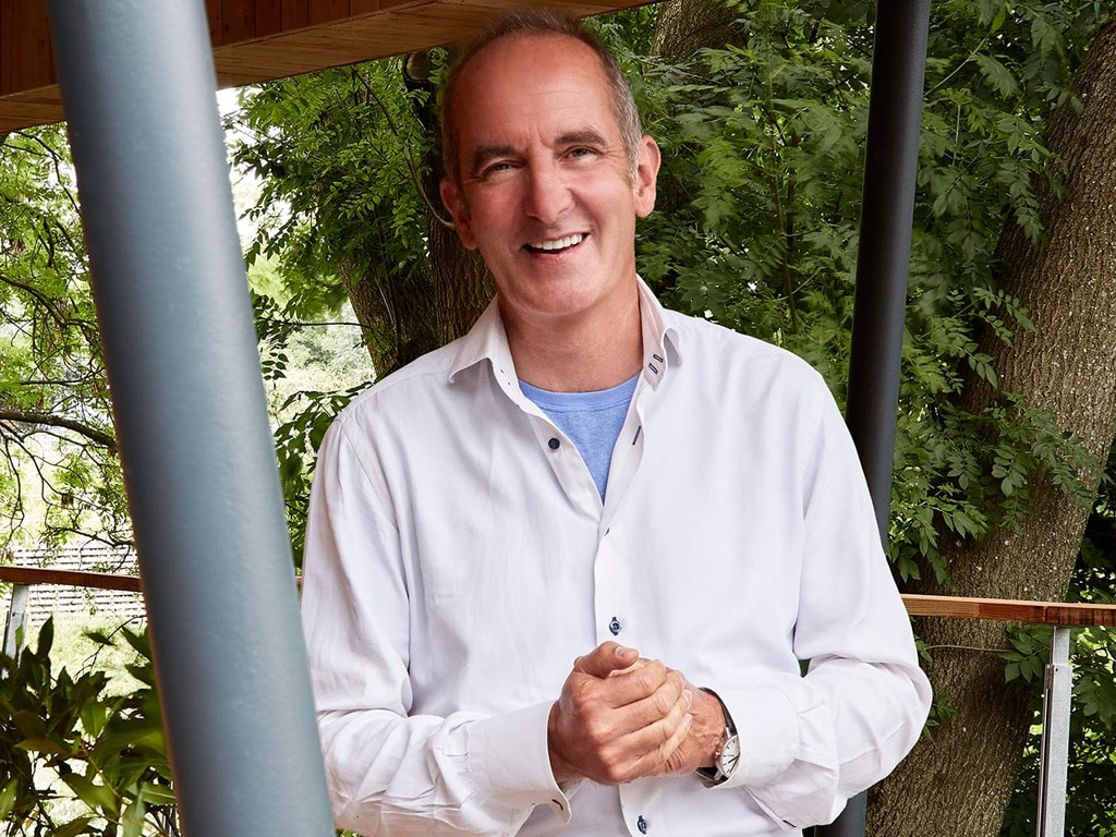 Inside a Grand Designs home