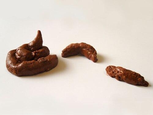 Edible Poo Recipe