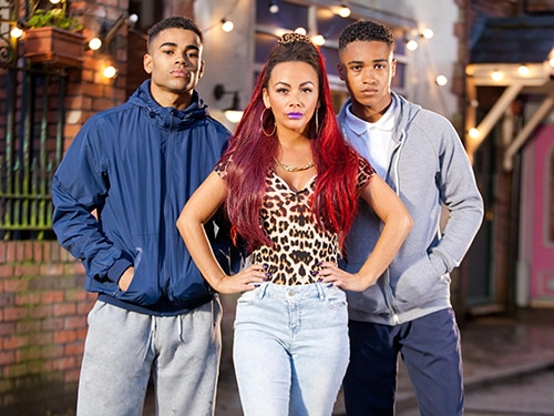 Chelsee Healey is Joining Team McQueen!