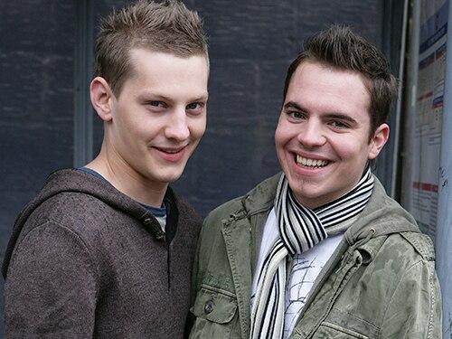 John and Spike