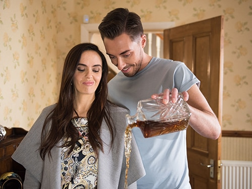 #FriYAY: An Interview with Jennifer Metcalfe (Mercedes)