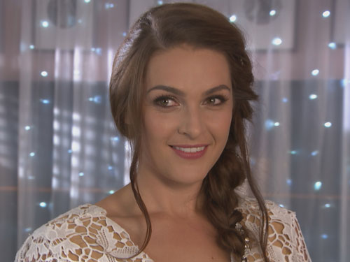 FriYAY: An Interview with Anna Passey (Sienna Blake)