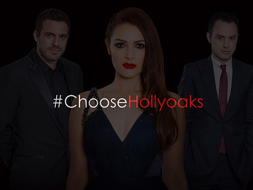 #ChooseHollyoaks: British Soap Awards 2017 Shortlist!