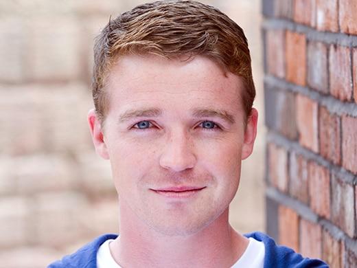 Nick Savage (Ben Ryan Davies)