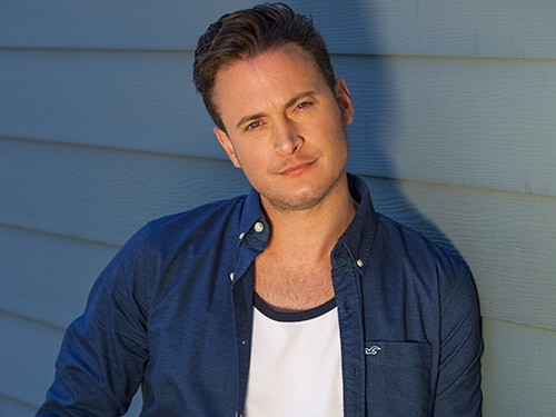 Luke Morgan (Gary Lucy)
