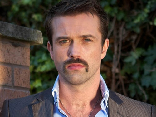 emmett j scanlan height