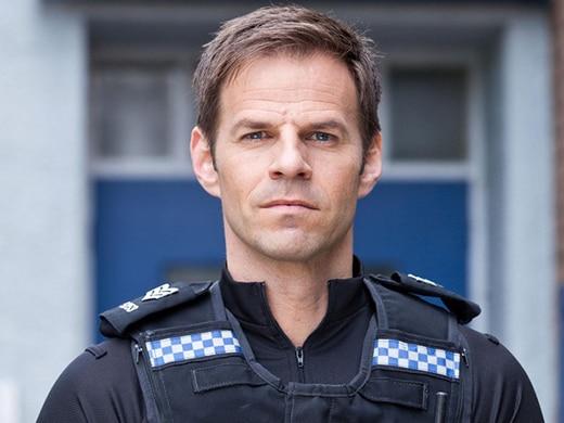 Ben Bradley (Ben Richards)