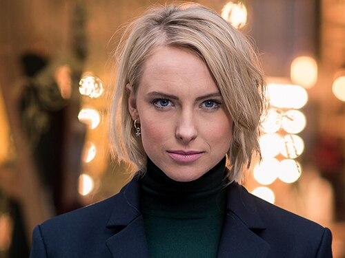 Darcy Wilde (Aisling Jarrett-Gavin)