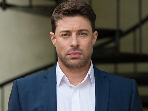Ryan Knight (Duncan James)