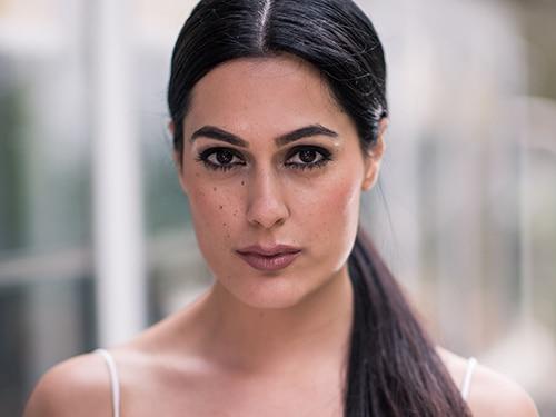 Neeta Kaur (Amrit Maghera)
