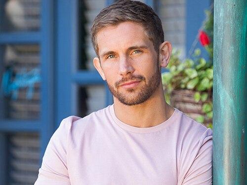 Brody Hudson ( Adam Woodward)