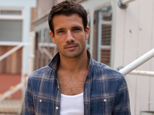 Dodger Savage (Danny Mac)