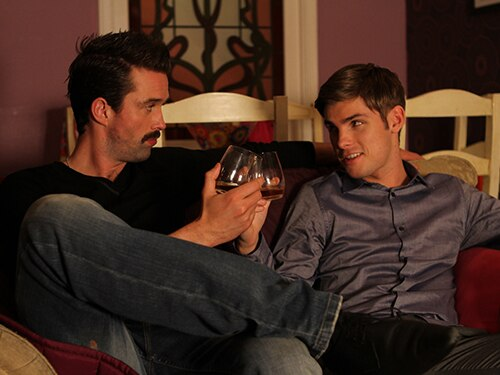 Brendan and Ste