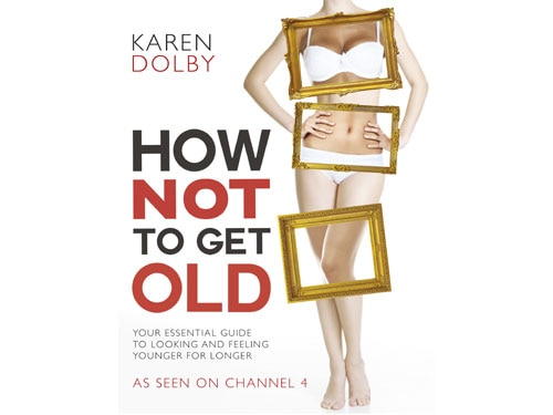 How Not To Get Old book cover