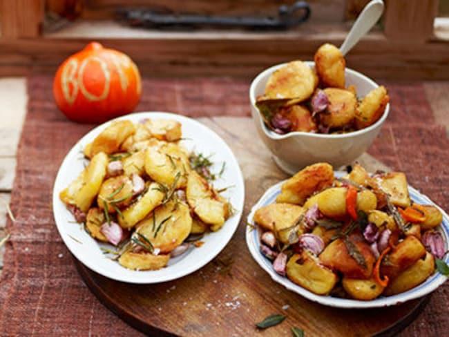 recipe: best roast potatoes recipes [32]