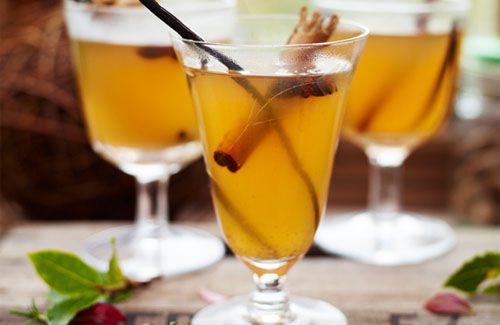 Incredible Mulled Cider Recipe
