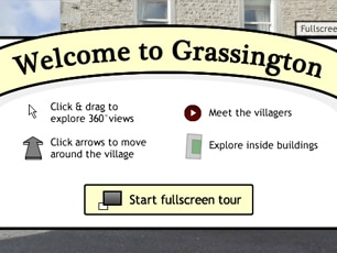Explore Grassington