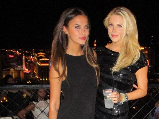 Sloane Street to Sin City: Viva Las Vegas!