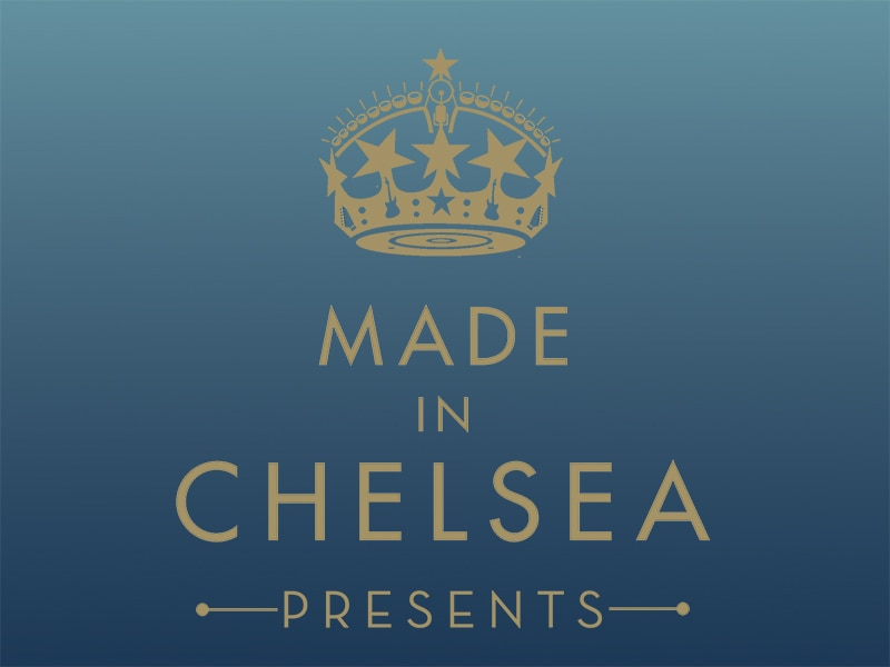 Made in Chelsea Presents