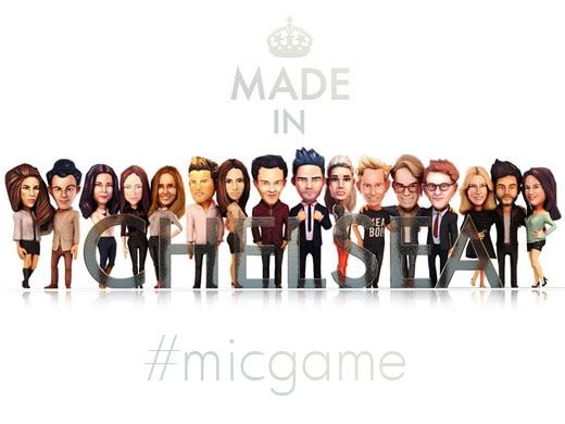 MiC Game