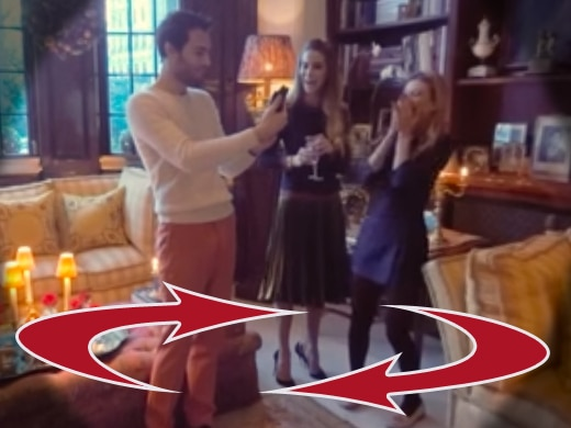 Made in 360: Toff and Victoria Visit Mark Francis