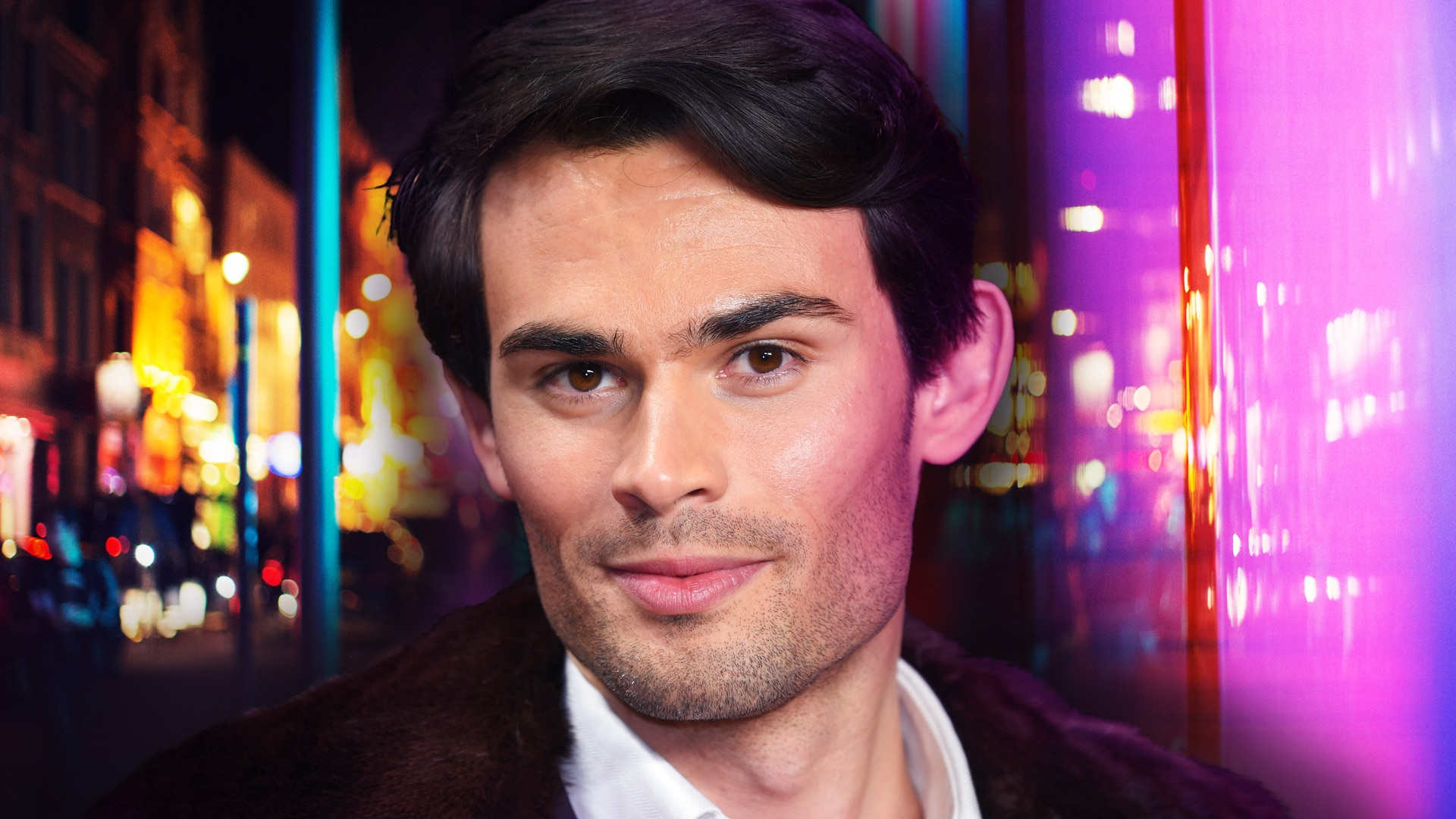 Mark Francis' Big Night Out