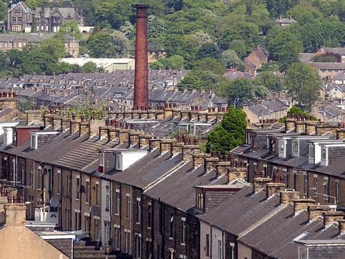 Why Bradford?