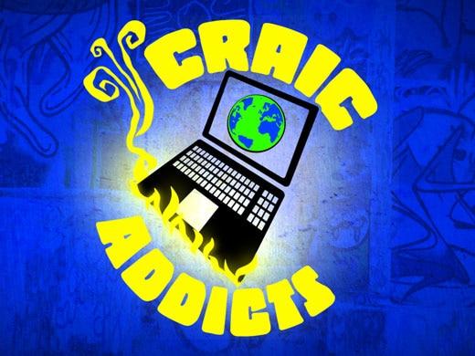 Watch Craic Addicts