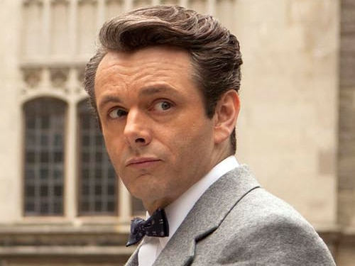 Michael Sheen Interview