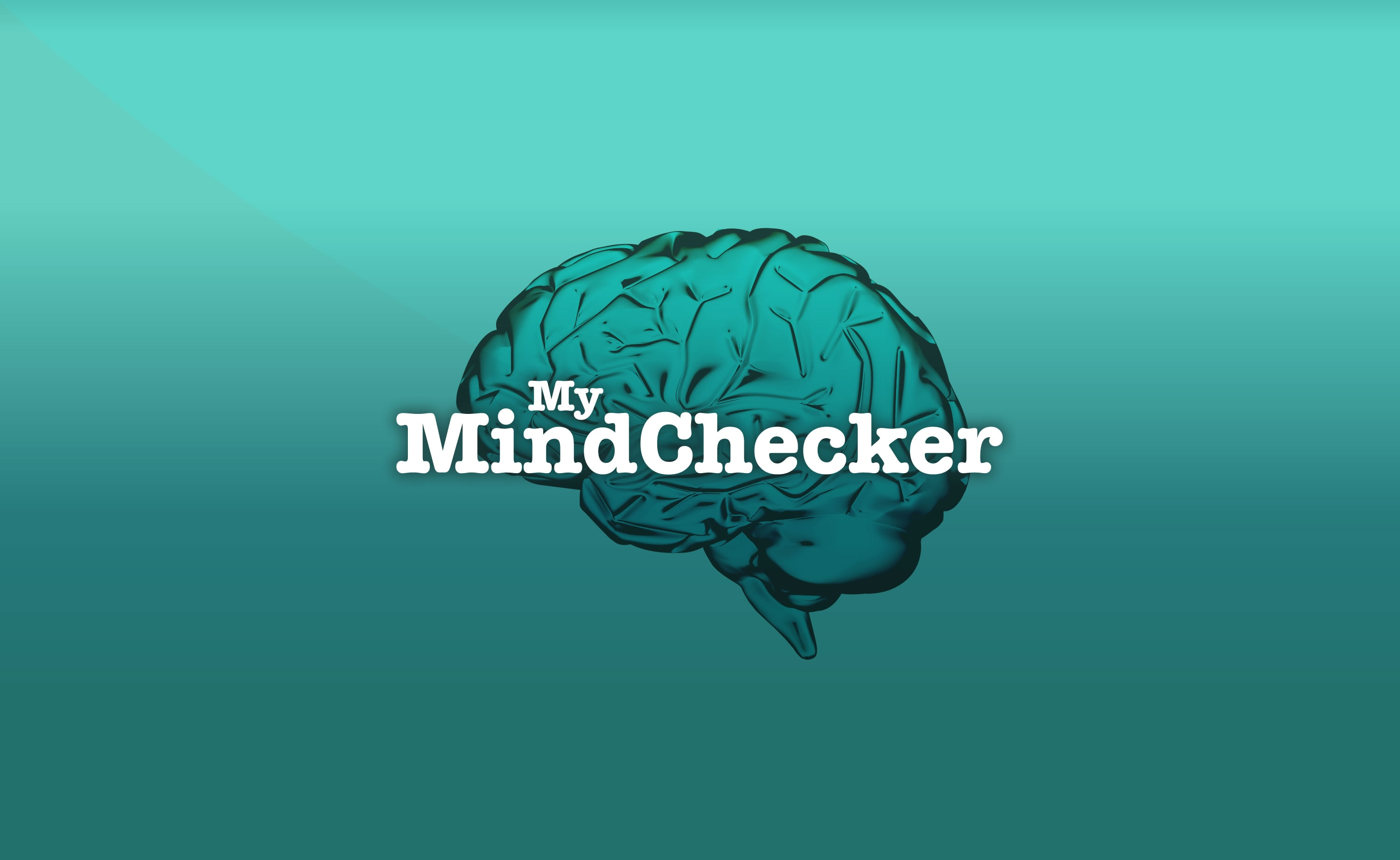 My MindChecker
