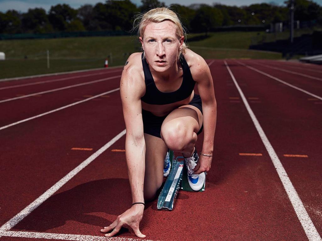 Paralympians: Dare to Believe