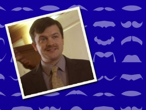 Christopher's Fan-tache-tic Sponsorship Page